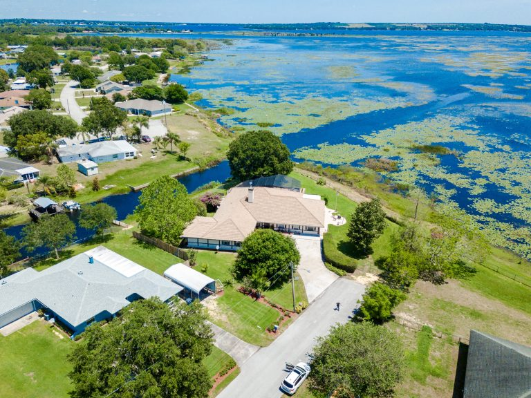 Polk County Real Estate Photography